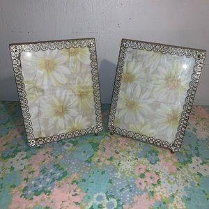 Pair of Vintage Frames